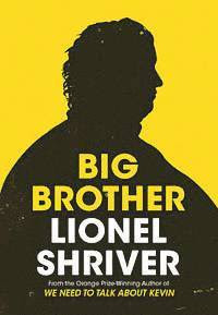 Big Brother (inbunden)