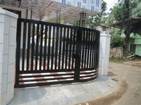 kerala gate designs october