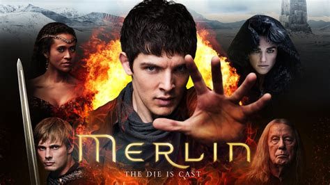 merlin tv series hd wallpapers  desktop