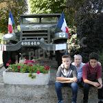 Nod-sur-Seine | Nod-sur-Seine : anniversaire de la jonction par deux divisions en 1944 en images
