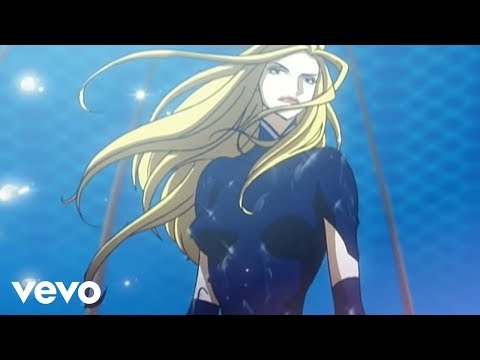 Break The Ice By Britney Spears Turns 10 Years Old