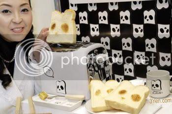 torradas panda