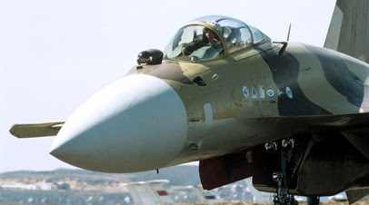 «Без него не появились бы Су-35 и Су-57»: какую роль в становлении истребительной авиации РФ сыграл самолёт Су-37