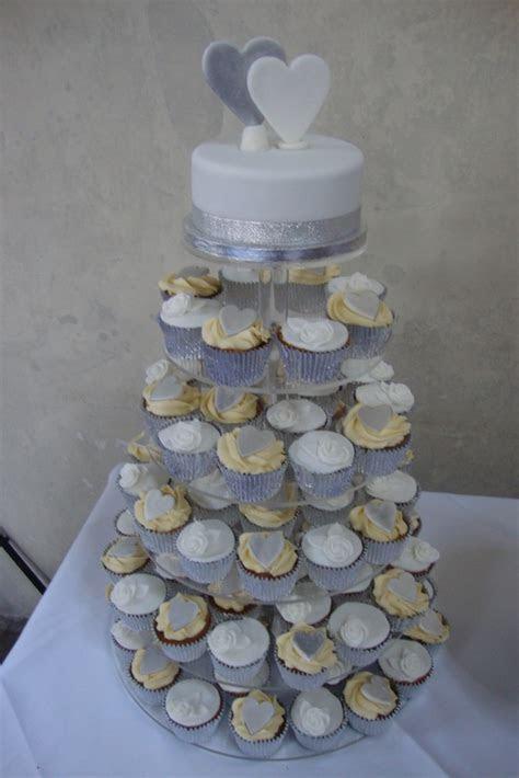 Wedding Cupcakes in Kent