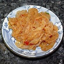 Jellyfish as food - Wikipedia