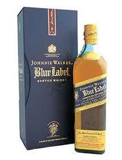 johnnie blue