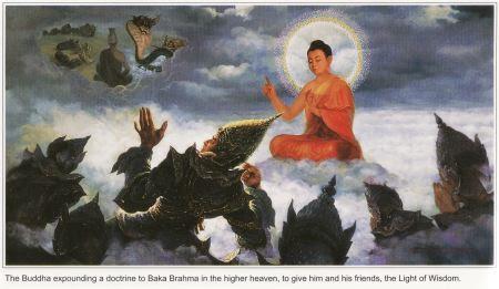 Life of Buddha (56)