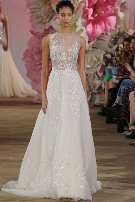 Ines Di Santo Bridal Gowns & Wedding Dresses   Ivory