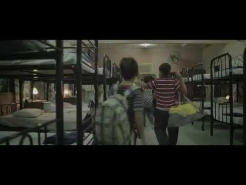 Video Iklan Raya Bernas . . . menyentuh hati.