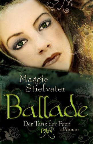 German Edition of Ballad