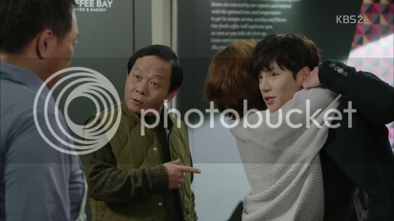 Healer Korean Drama Full Story