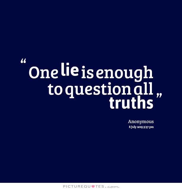 Quotes About Search Of Truth 160 Quotes