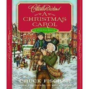 A Christmas Carol: A Pop-Up Book (Pop Up Book)