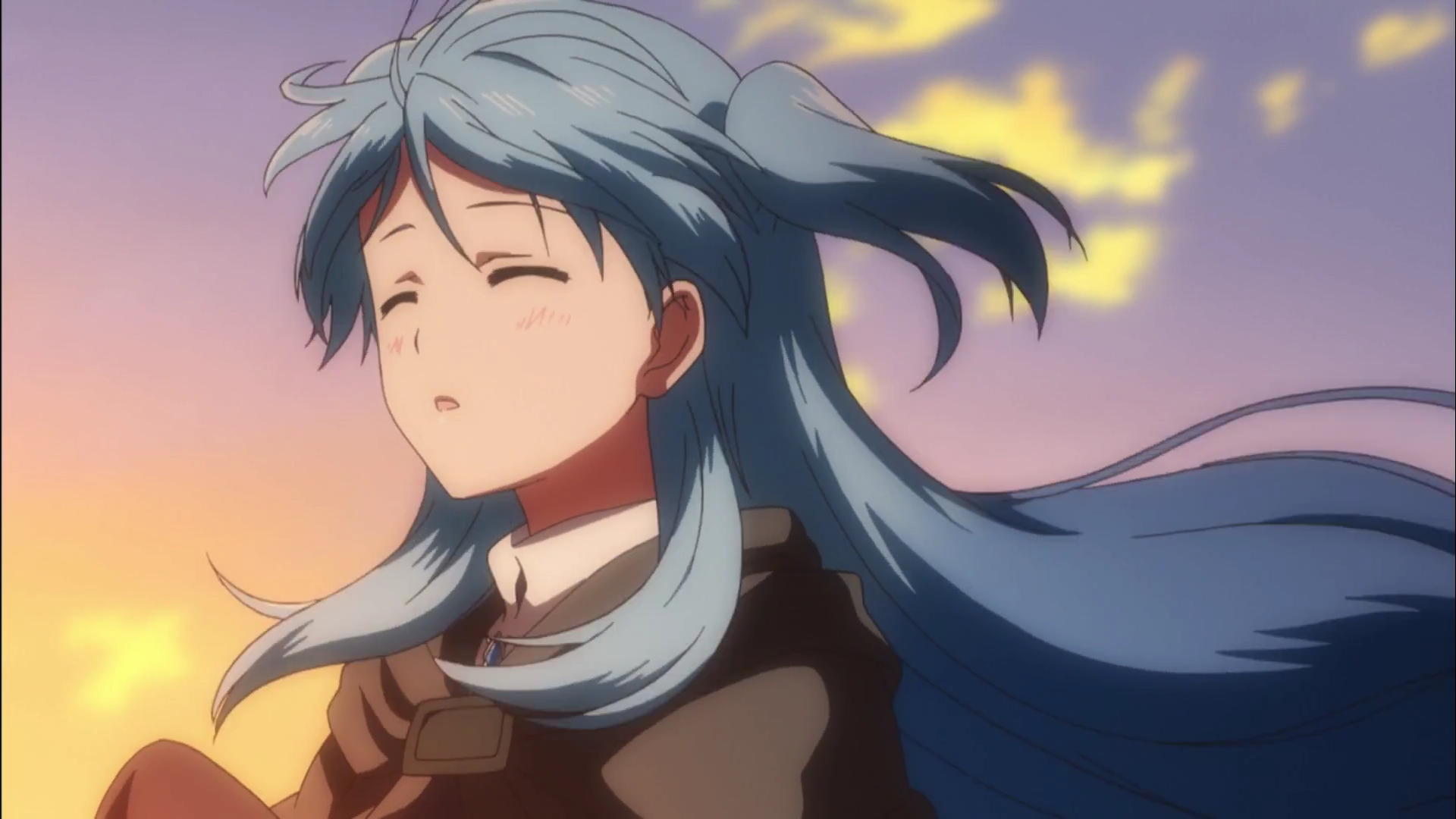 Wanting To Save My Daughters Or The World Sukasuka First