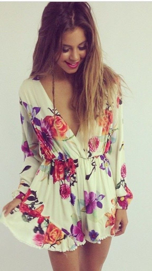 Summer Outfits Fashion Clothes 2014 Style