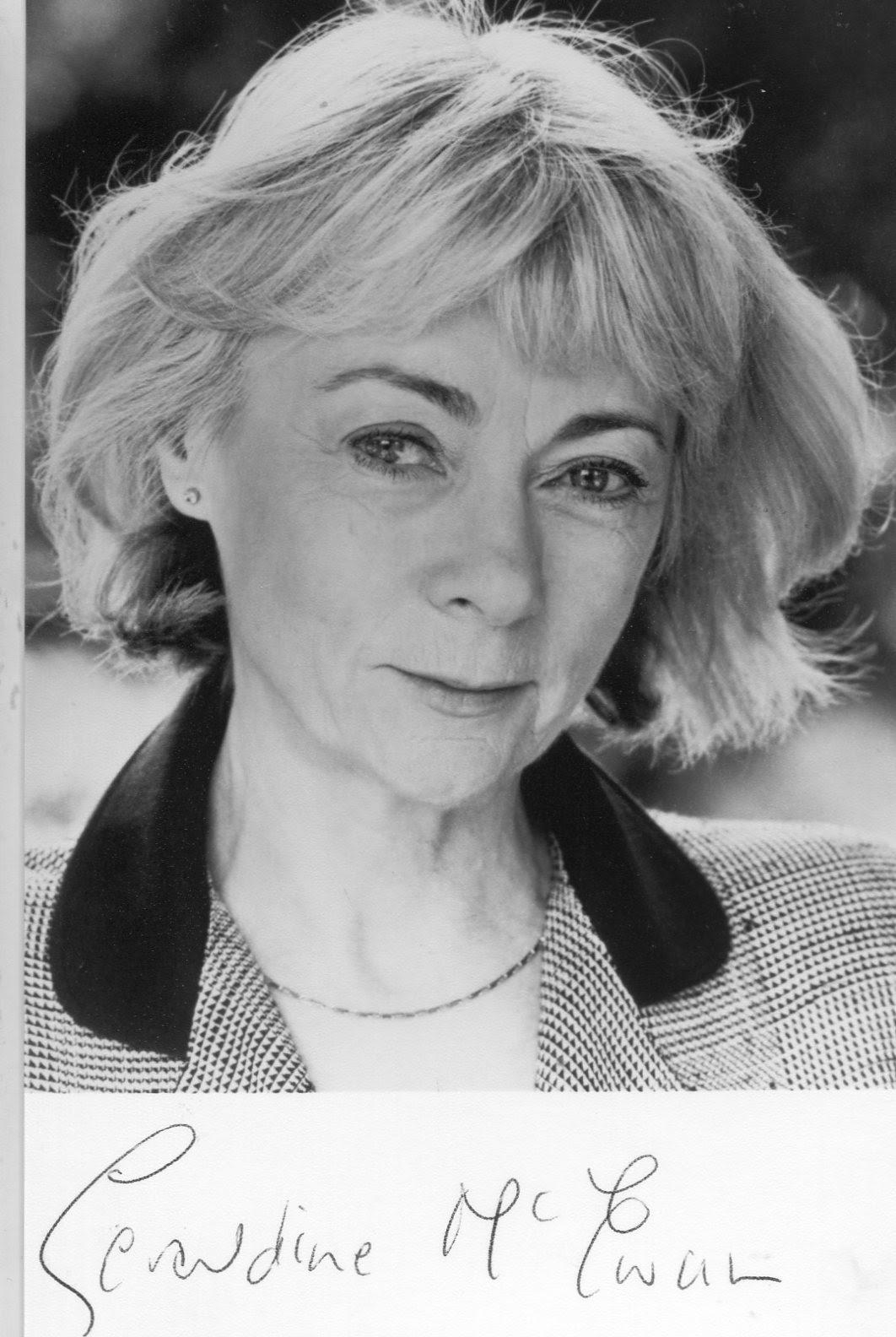 IMG GERALDINE McEWAN, Actress