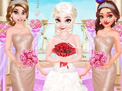 يوم قبل زفاف السا
