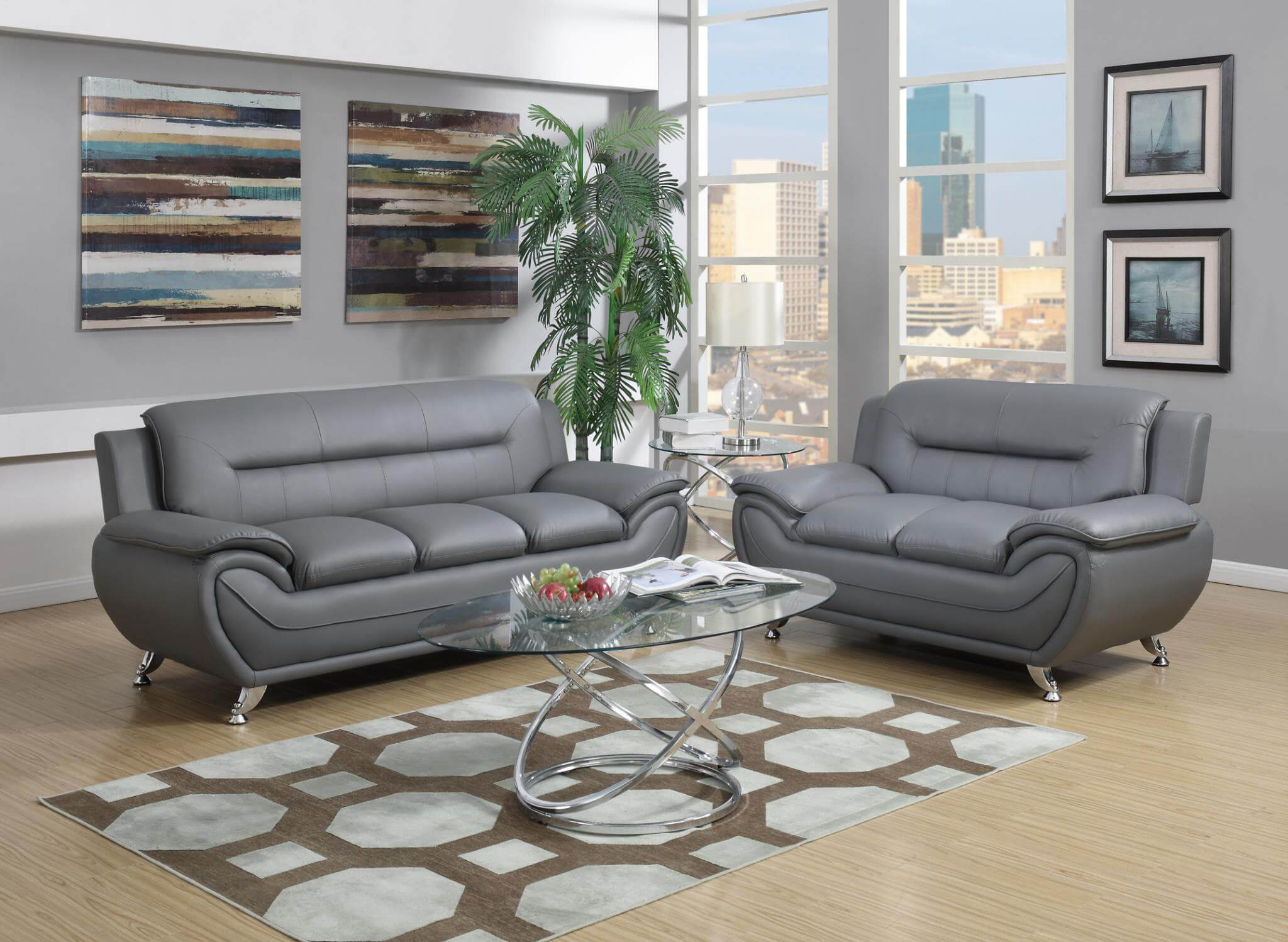 Contemporary Living Room Furniture Sets, Contemporary Living Room Sets