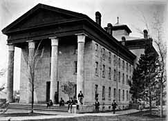 First UM Medical building