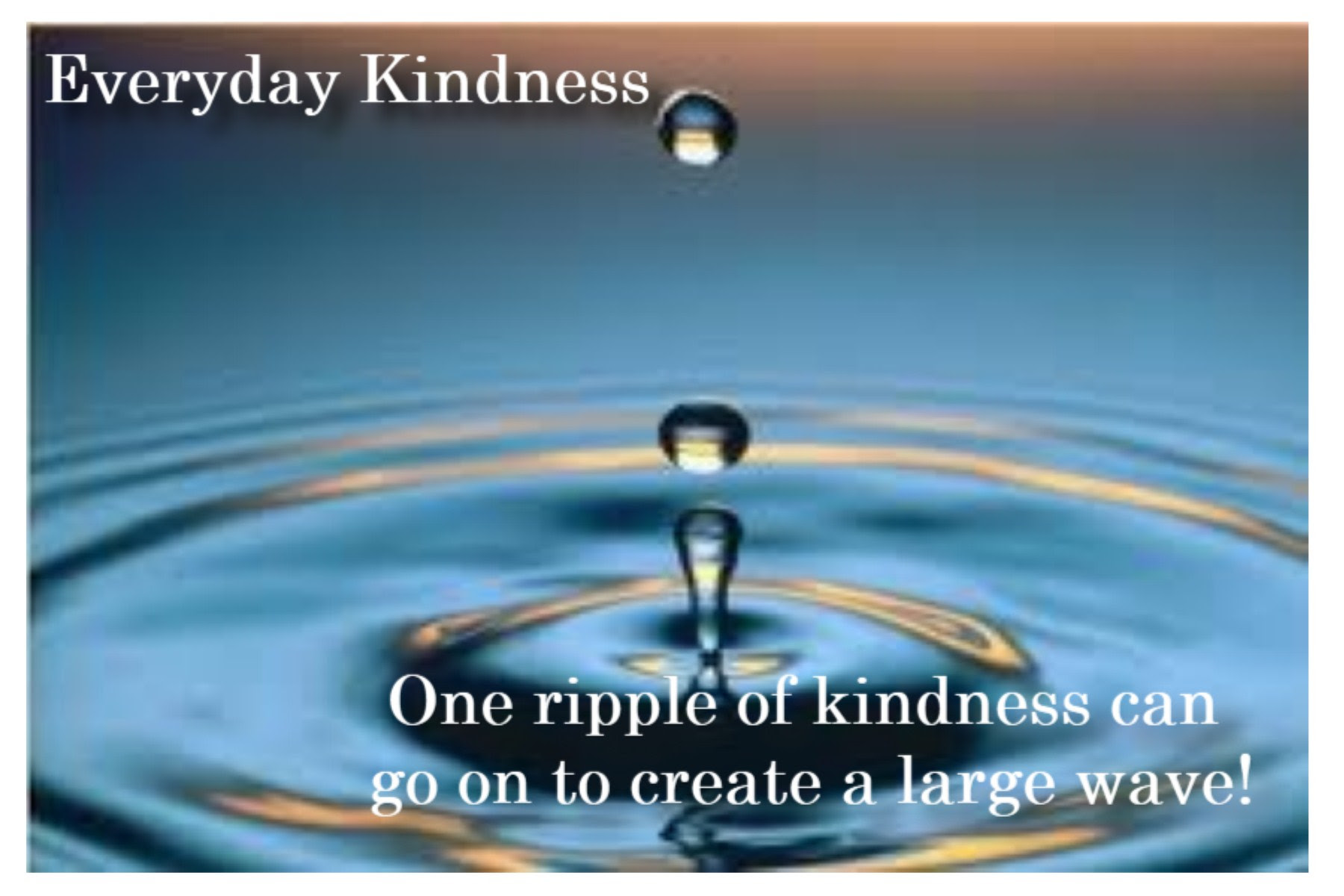 Quotes And Sayings About Ripples Wwwtopsimagescom