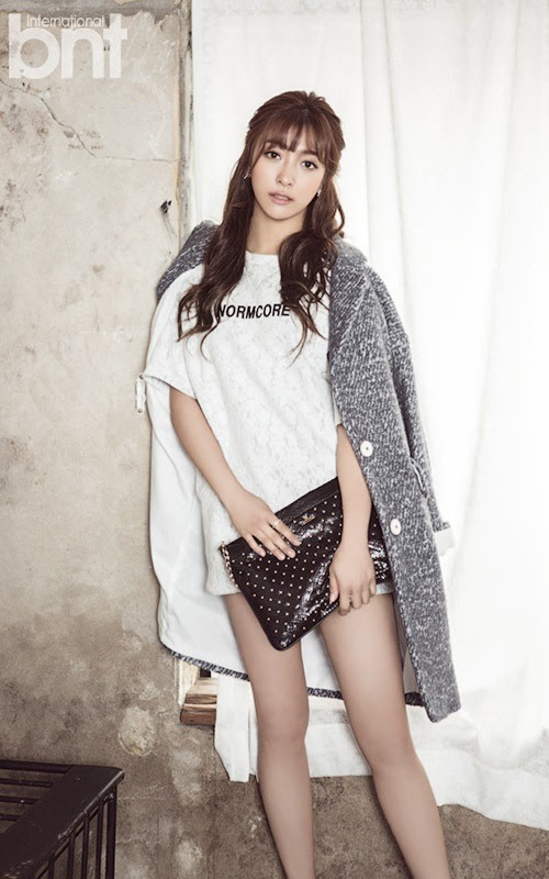 f(x) Luna - bnt International February 2015