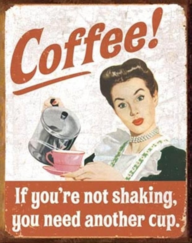 Coffee Humor Pictures, Photos, and Images for Facebook ...