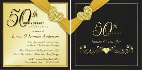 quotes for 50th anniversary invitations   50th wedding