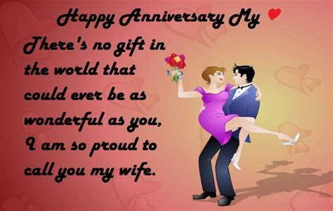 info wedding anniversary 7: wedding anniversary wishes for wife in