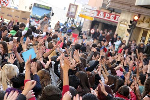 MANIFESTACIÓN POR LA EDUCACIÓN PÚBLICA - LEÓN 17.11.11 by juanluisgx