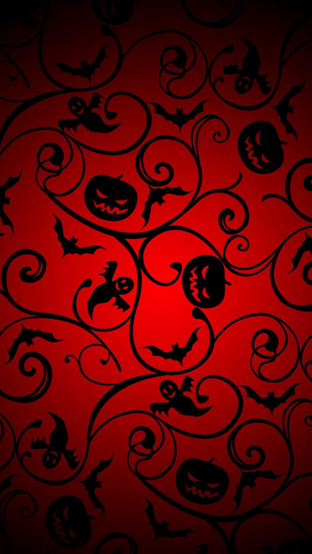 Free Halloween Wallpaper Hd Download For Iphone