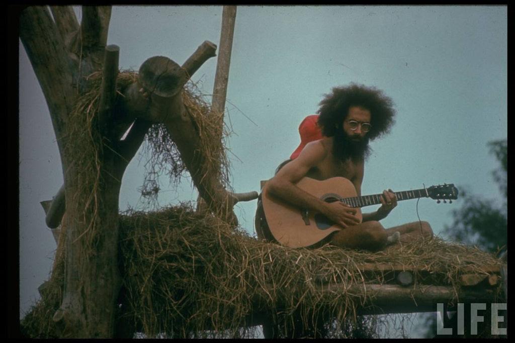 O festival de Woodstock em números e imagens 14