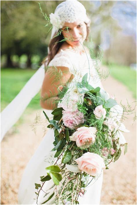 Elegant Bohemian Wedding by TeamAmour