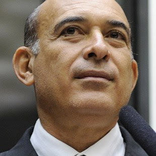 PlenárioDep. Ribamar Alves - PSB/MAFoto: Diógenis Santos05.05.10