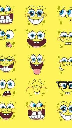 75 Gambar Spongebob Aesthetic Mirror Untuk Ccp Terlengkap Top Koleksi Gambar