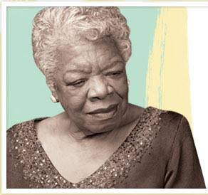 Everything I Need To Know I Learned From Maya Angelou Hellogiggles