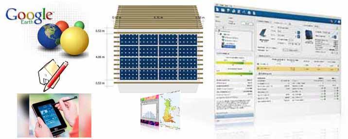 Free Pv System Design Software Design System Examples
