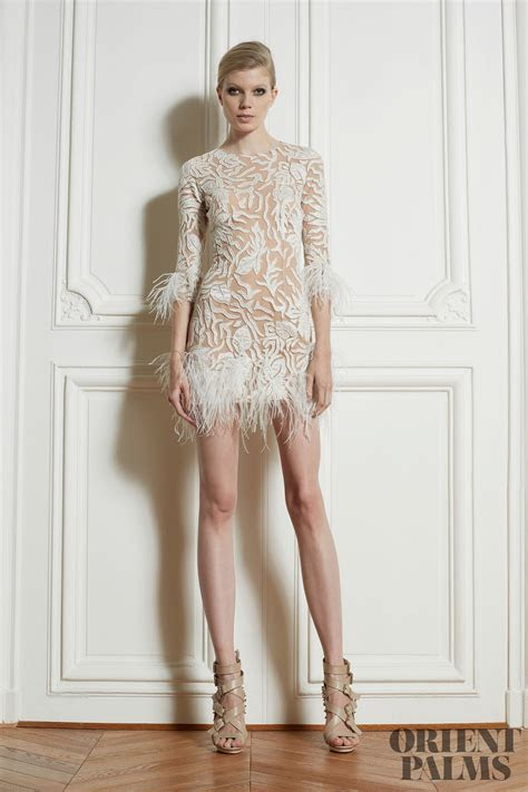 zuhair murad spring summer  ready  wear
