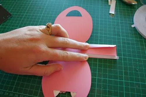 passo a passo cestinha pascoa papel coelhinho bombons cartao tag (2)
