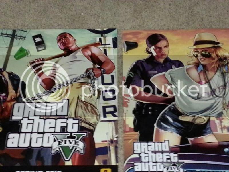 GTA V - imagem retirada do site www.neogaf.com