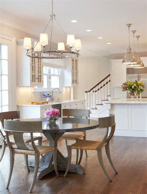 astonishingly lovely farm style kitchen table choices