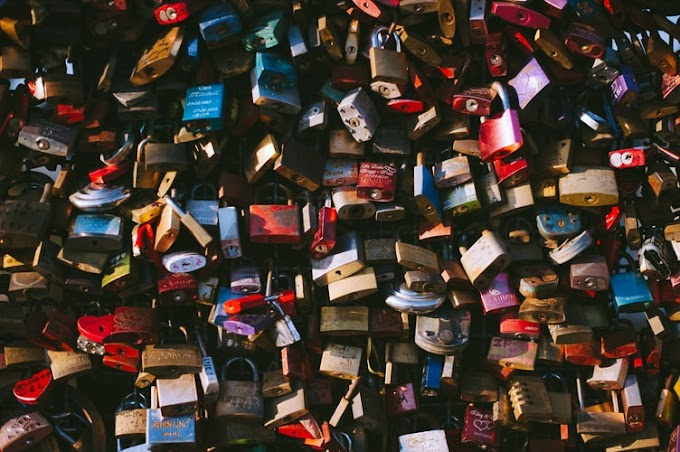 All About Padlocks
