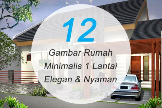 61 Koleksi Gambar Model Rumah Minimalis 2019 Terbaru