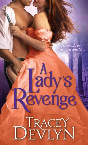 Lady's Revenge by Tracey Devlyn