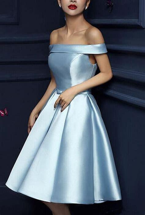 1000  ideas about Sky Blue Dresses on Pinterest   Vintage