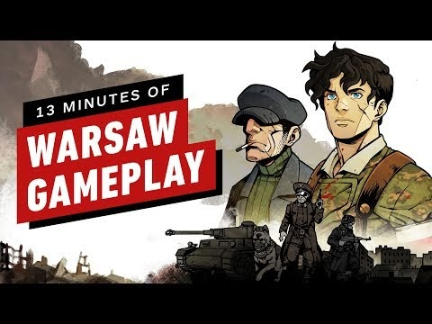 Warsaw Review | Gameplay | Story