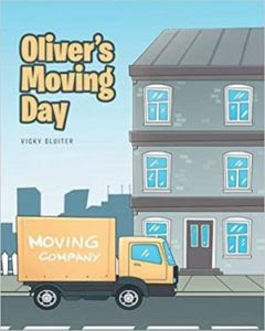 Oliver's Moving Day