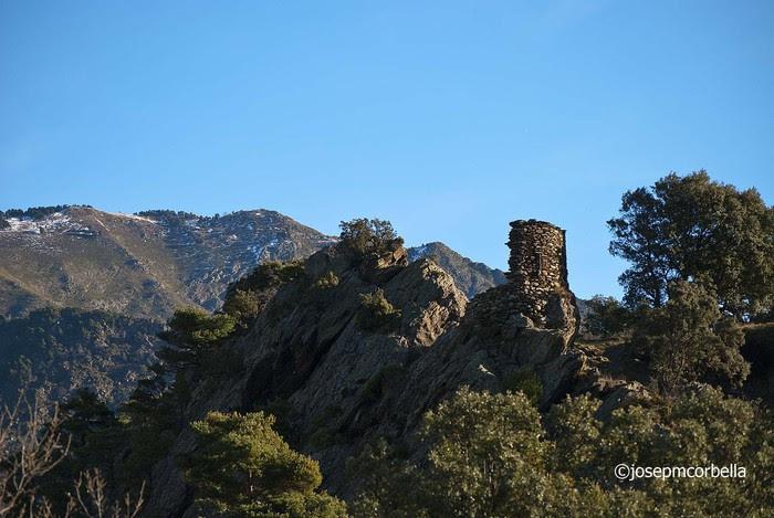 Photo of Castell de Llort - Escaló