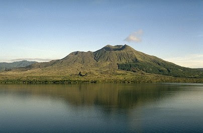 Danau Batur - Kintamani
