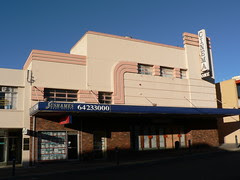 Cinema One, Devonport