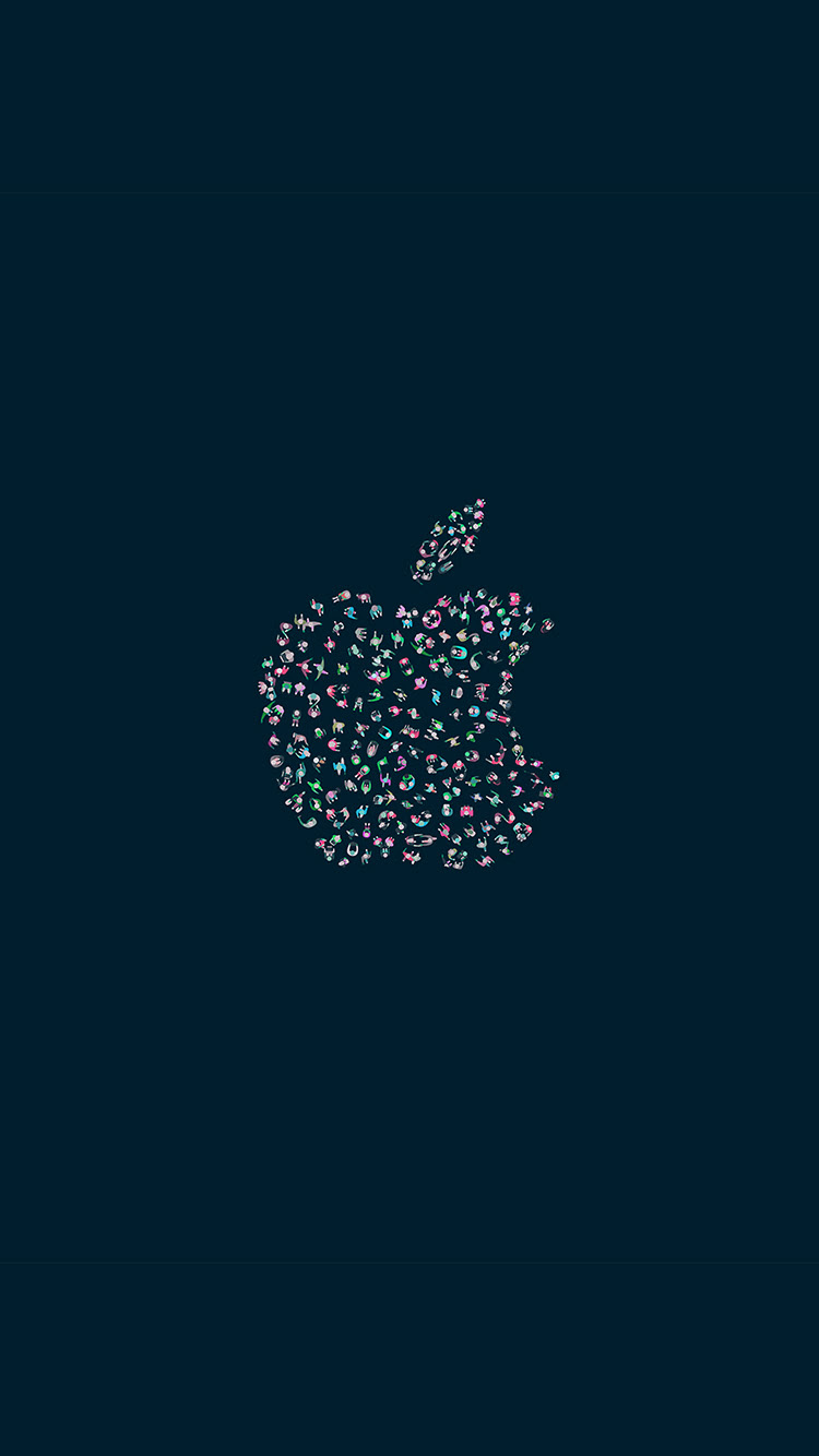 Logo Wallpaper For Iphone Wallpapers Engine